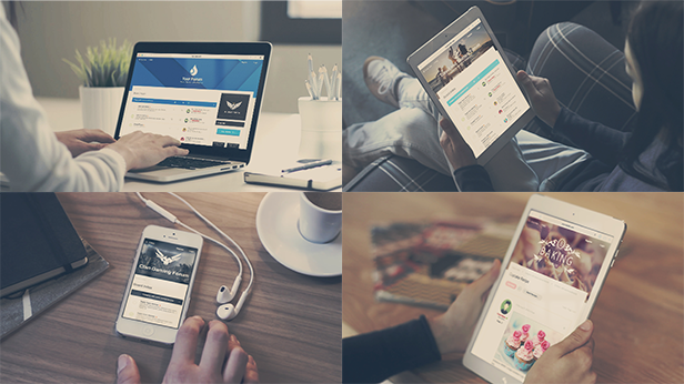 Milk - Multipurpose Responsive phpBB 3.2 Theme - 2